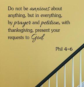 Prayer Request Quotes