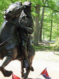 Lt. Gen. James Longstreet: