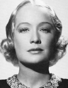 Miriam Hopkins Movie Classic