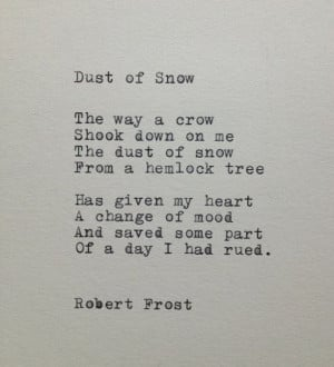 ... Snow, Poems Quotes, Frostings Poems, Robert Frost Quotes, Robert Frost