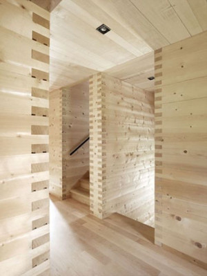 Peter Zumthor Architecture Wood Architecture Peter Zumthor House