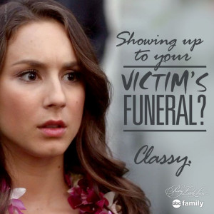 Pretty Little Liars Quotes Spencer Spencer Pretty Little