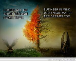nightmares are dreams too 389119 jpg i