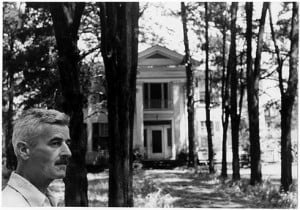 William Faulkner, THE Southern Modernist.