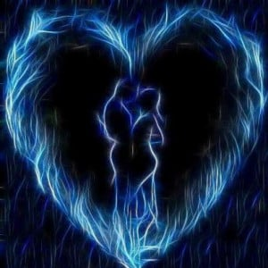 The Twin Flame Phenomemon Explained