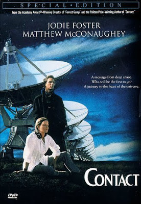 دانلود فیلم Contact 1997 تماس با لینک ...