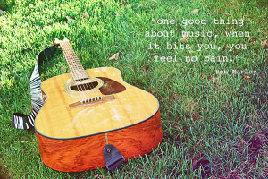 Feel The Music In Life With These 24 Quotes About Music And Life
