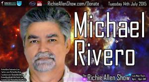 The Richie Allen Show on Davidicke.com: Michael Rivero - 'Israel, Not ...