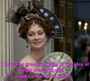 Winners Announced - Jane Austen Quote Photo Contest!