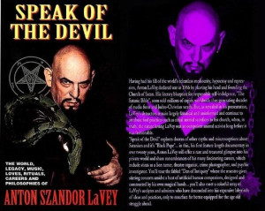 Speak Of The Devil' DVD (1995).
