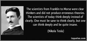 Animal Abuse Quotes nikola-tesla-quotes-god Clinic