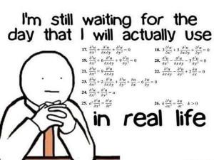 anwenden formel mathematik schule unterricht