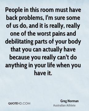 Debilitating Quotes