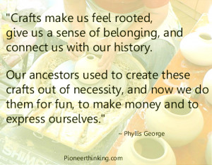 Craft quotes | Quotes – Sayings