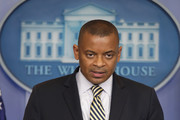 Anthony Foxx Discusses GM 39 s Ignition Switch Recall Anthony Foxx