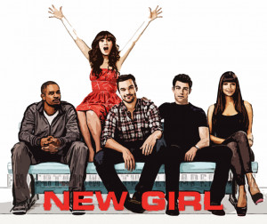 New Girl (2011 - ) Quotes Vol 3