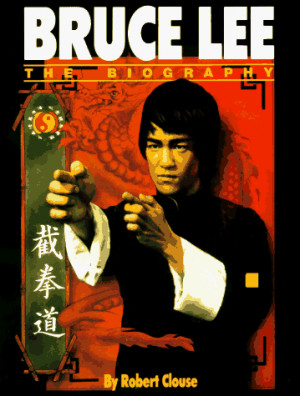 bruce lee quotes enter the dragon