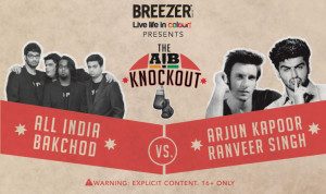 "This is best introduction for recent AIB Knockout ""Like it or hate ..."