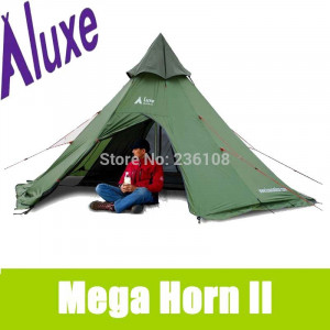 Expedition Camping Tents