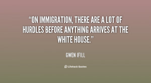 Quotes About Immigration