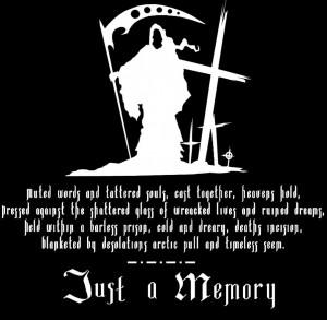 Grim Reaper Tshirt Logo by Xearon