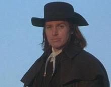 The Crucible: Reverend John Hale