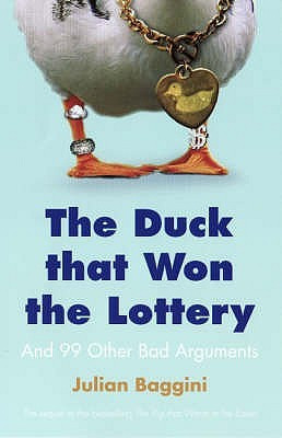 "Start by marking ""The Duck That Won the Lottery: and 99 Other Bad ..."
