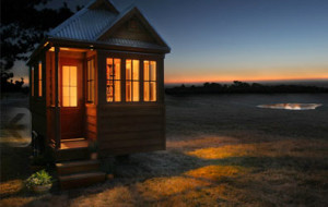 Tumbleweed's tiny houses are great. These houses sizes range from 70 ...