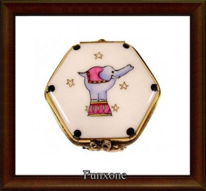 French Jewellery Boxes. By Gul on March 24, 2011 Quote by Sonja Henie ...