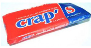 Weird And Funny Candy Names