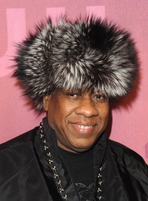 Andre Leon Talley ANDRE LEON TALLEY QUOTES SEPTEMBER ISSUE ima