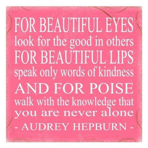 for beautiful eyes audrey hepburn quote audrey hepburn quote on