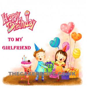 ... happy birthday to my happy birthday girlfriend bf a happy birthday