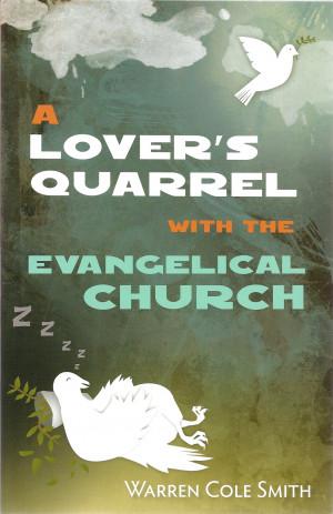Lovers Quarrel Quotes Review: a lover's quarrel