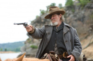 Back > Gallery For > Jeff Bridges True Grit Quotes