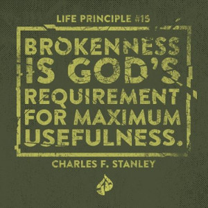 ... 17 Charles F. Stanley, Inspirational Quotes, 30 Life Principles, Bible