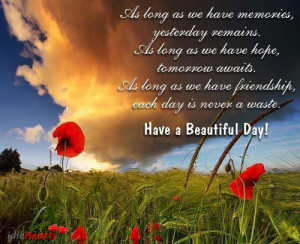 sayings quotes and sayings about friendship memories long friendship ...