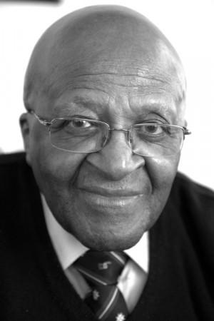 ... you have chosen the side of the oppressor.Desmond Tutu, Nobel Laureate