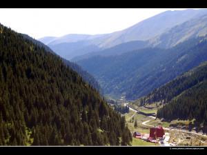 Beautiful Mountain Scenes