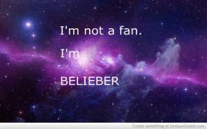 Beliebers Justin Bieber Boy