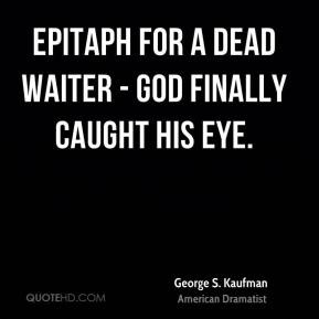 epitaphs quotes