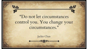 Jackie Chan Image Quotes