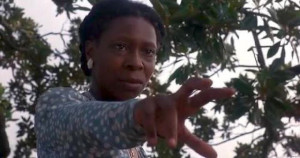 Watching the Color Purple now & I probably would have killed Miss ...