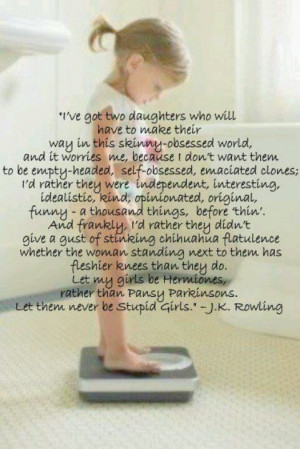 Great J.K. Rowling quote. Thank you mom for raising me the right way ...
