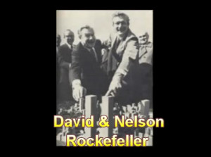 Rockefellers—Elitist, Nephilim Bloodlin, Illuminati, Freemason ...