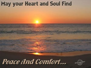 ... Find Peace And Comfort. 1280 x 960.Sympathy Quotes For Loss Of Husband