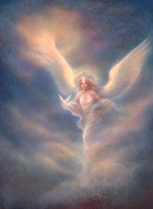 Himlens Änglar