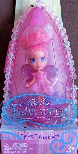 Barbie Fairytopia Mermaidia