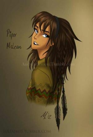 Piper Mclean Freaking Geous...