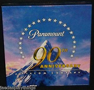Paramount A Viacom Company 90th Anniversary Paramount-90th-anniversary ...